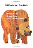 『Brown Bear, Brown Bear, What Do You See?』…56名