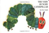 『The Very Hungry Caterpillar』…26名